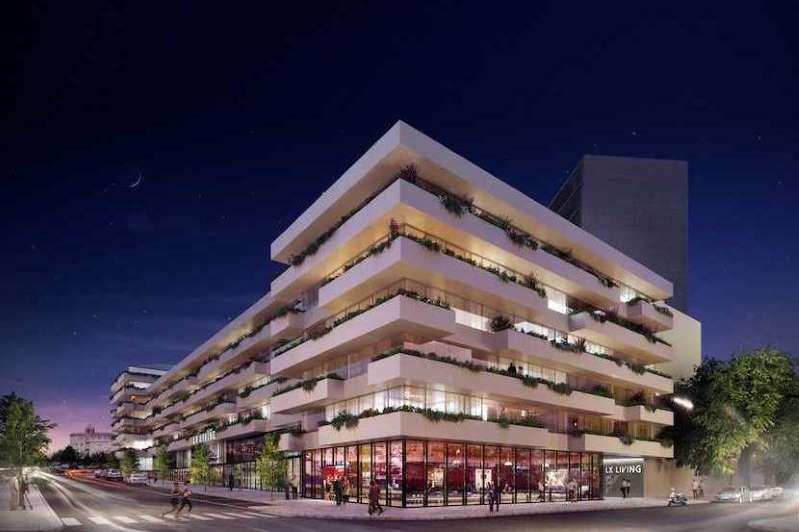 Novo Investimento em Lisboa