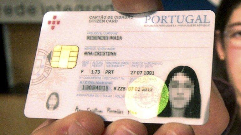 Há novas regras para o cartão de cidadão