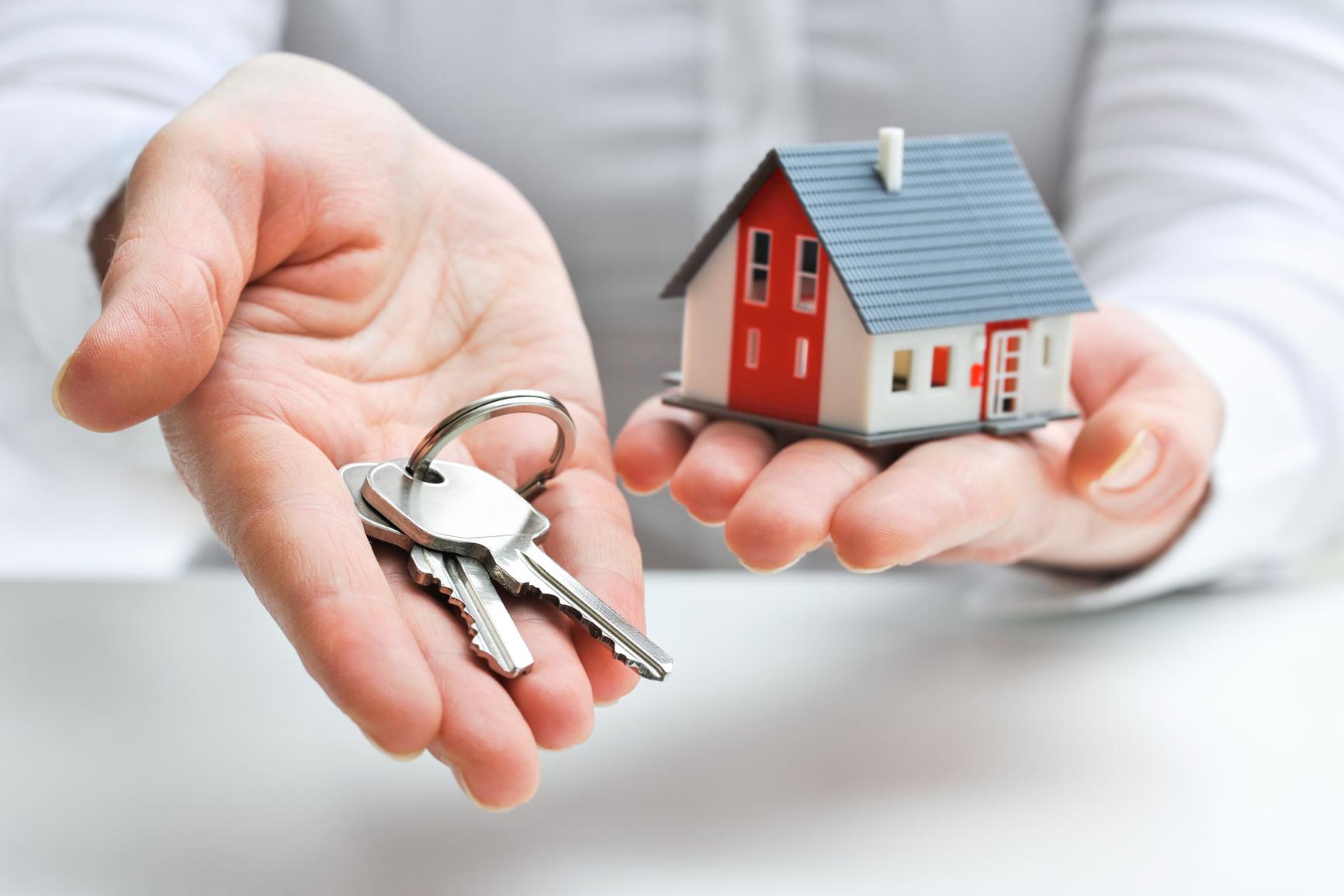 Preços das casas disparam 10,4% e nunca se venderam tantos imóveis!